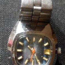 Relojes automáticos: RELOJ BLATTINA AUTOMATICO FUNCIONANDO. Lote 75077503