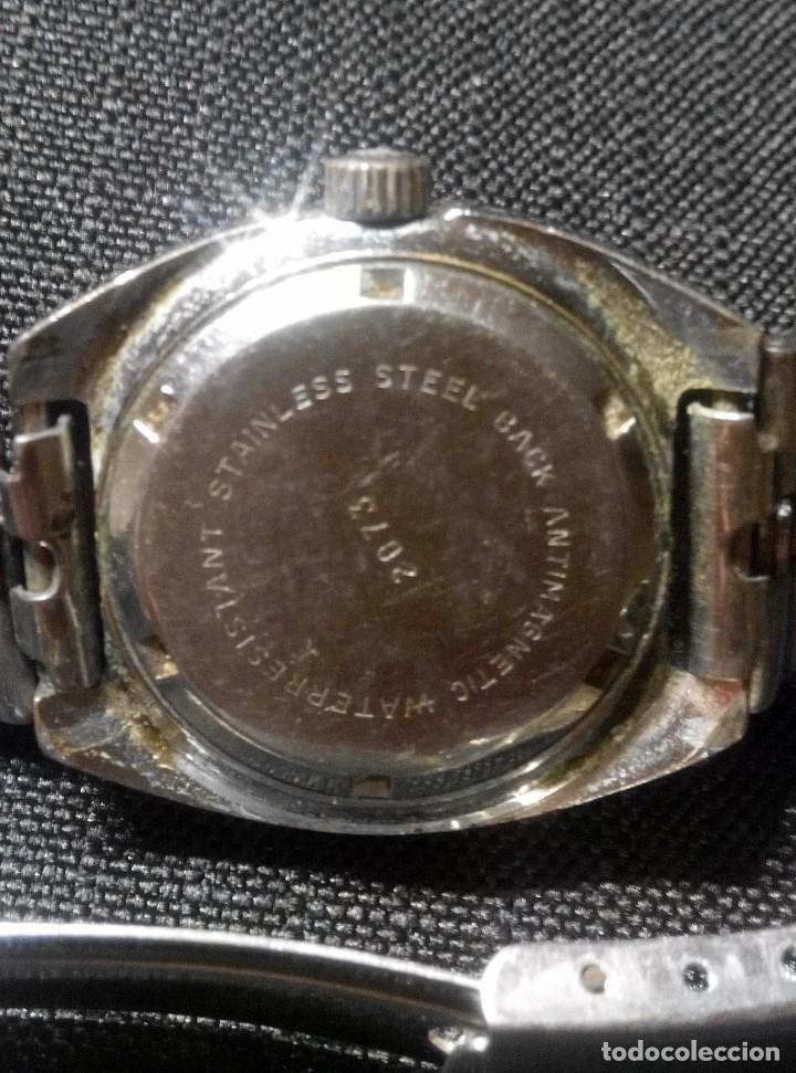 Relojes automáticos: RELOJ BLATTINA AUTOMATICO FUNCIONANDO - Foto 2 - 75077503