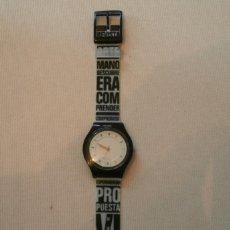 Relojes automáticos: RELOJ OSCAR MARINE PARA EL DIARIO EL PAIS.. Lote 76076163