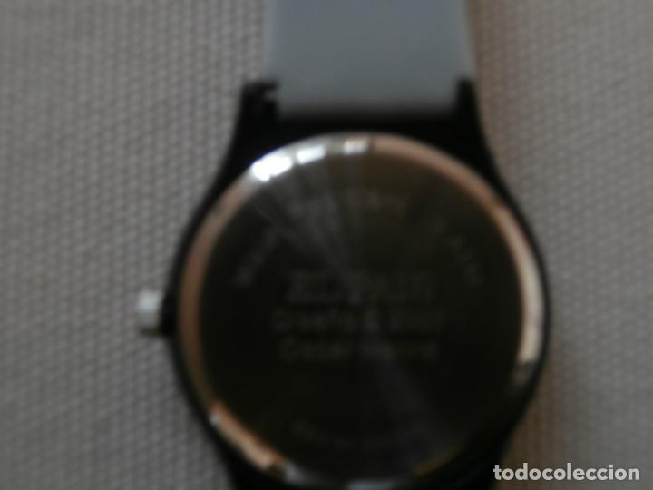 Relojes automáticos: Reloj OSCAR MARINE para el diario El Pais. - Foto 2 - 76076163