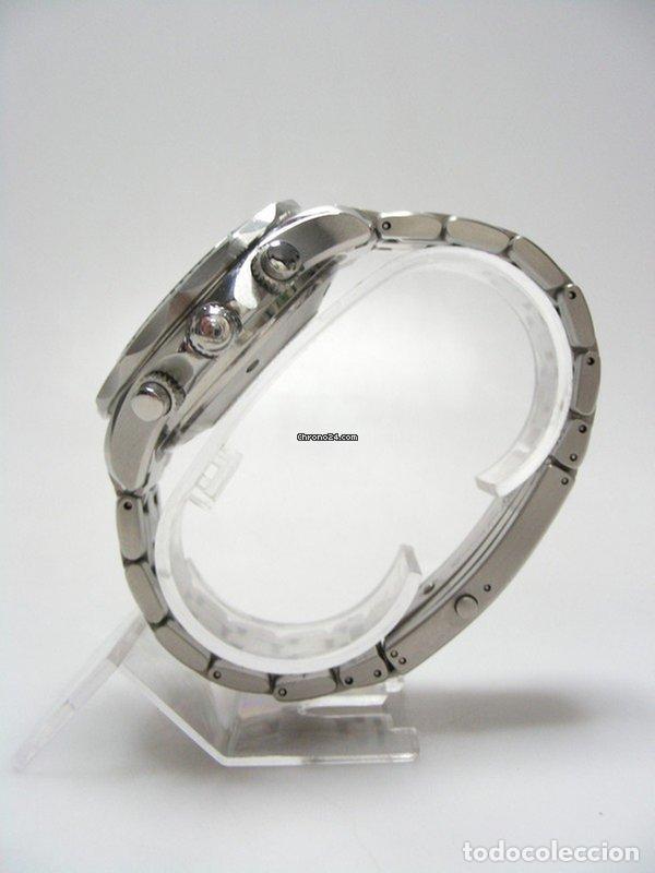 Relojes automáticos: Omega Seamaster Chronograph 300m Professional - Foto 12 - 76007743