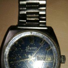Relojes automáticos: RELOJ DUWARD TRIUMPH AUTOMÁTICO. Lote 76508210