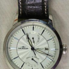 Relojes automáticos: RELOJ PULSERA AUTOMÁTICO MONDIA. Lote 78025741