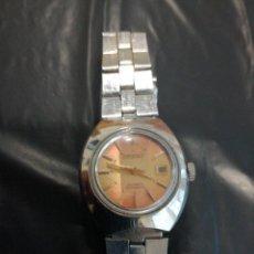 Relojes automáticos: PRECIOSO ORIENT SEÑORA AUTOMATICO, 21RUBIS, ESFERA 3 TONOS.. Lote 78298941