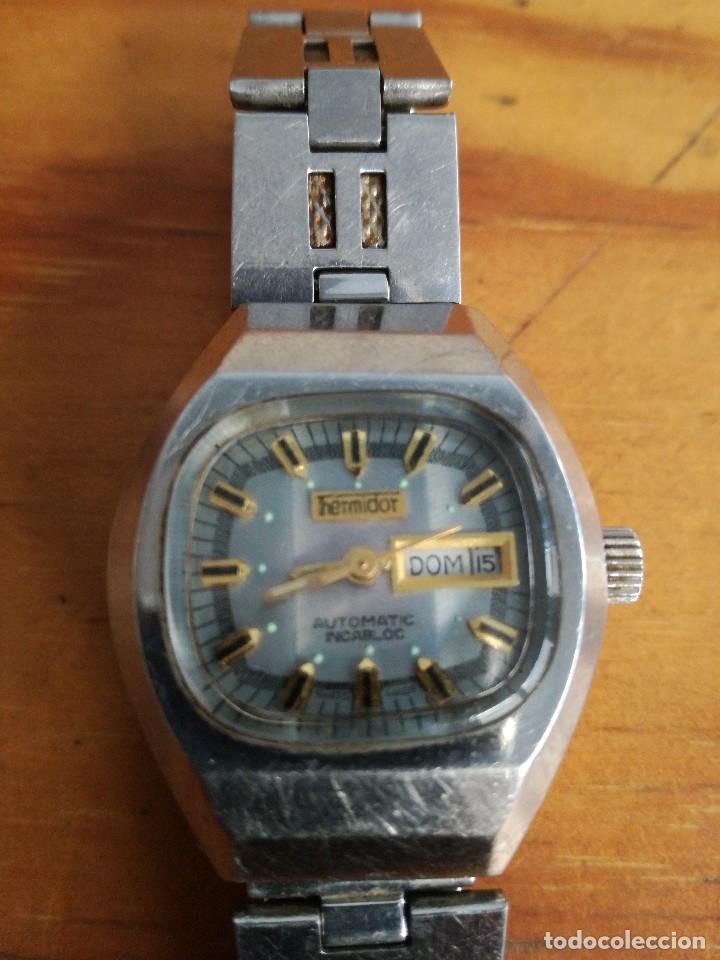 Relojes automáticos: PRECIOSO RELOJ SEÑORA THERMIDOR, AUTOMATICO. - Foto 2 - 78783117