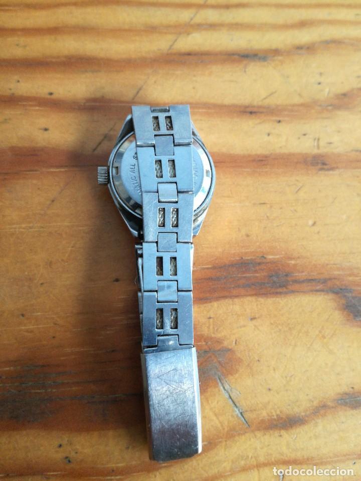 Relojes automáticos: PRECIOSO RELOJ SEÑORA THERMIDOR, AUTOMATICO. - Foto 4 - 78783117