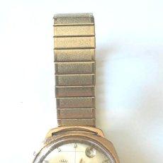 Relojes automáticos: RELOJ FORTIS TRUELINE AUTOMÁTICO FUNCIONA AÑOS 70, CALENDARIO Y DIA SEMANA, VINTAGE. MED. 35 MM. Lote 79472653