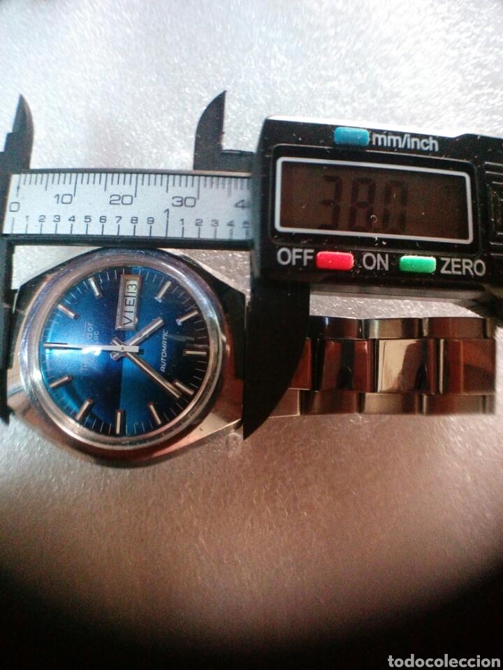 Relojes automáticos: Reloj automatic Thermidor date-day 17 jewels swiss made - Foto 2 - 79814637