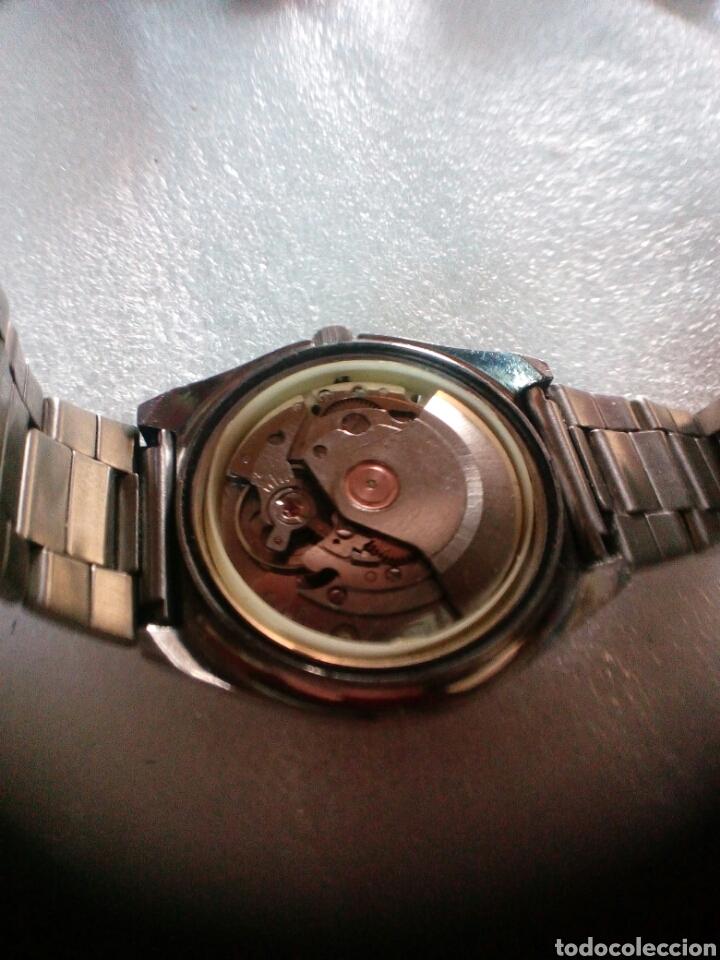 Relojes automáticos: Reloj automatic Thermidor date-day 17 jewels swiss made - Foto 4 - 79814637