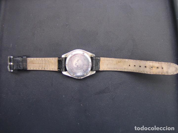 Relojes automáticos: Reloj Seiko automático. Funciona - Foto 8 - 79875233