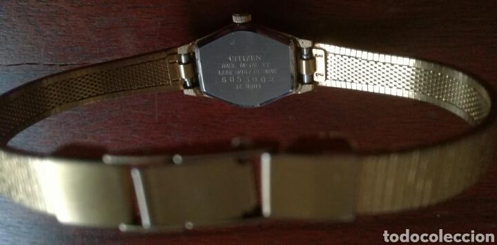 Relojes automáticos: Reloj Citizen Quartz señora - Foto 2 - 80362646