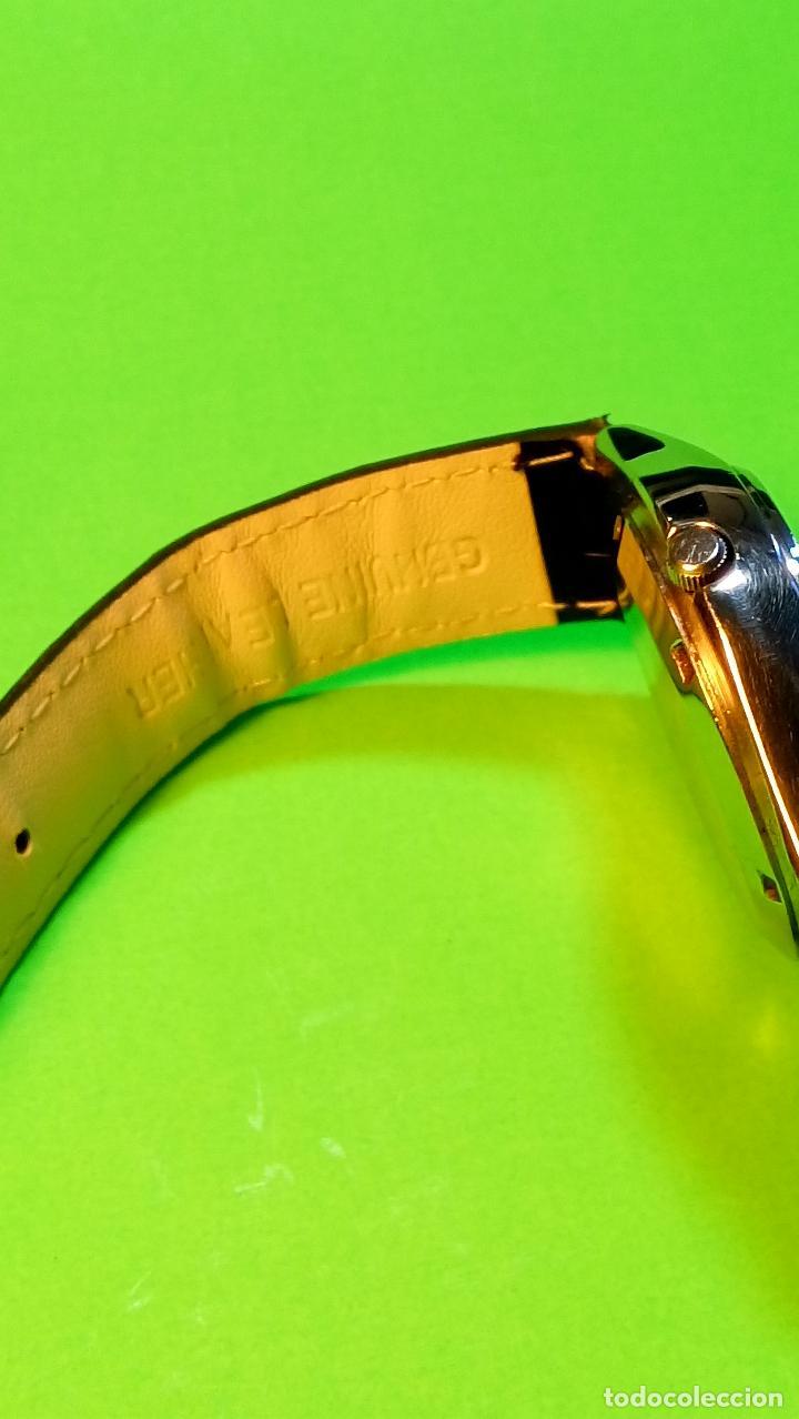 Relojes automáticos: CITIZEN - AUTOMATICO. 21 RUBI. FUNCIONANDO. 37 MM. PERFECTO. DESCRIPCION Y FOTOS. - Foto 5 - 81742968