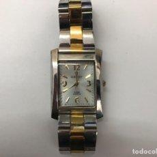 Relojes automáticos: RELOJ CAUNY QUARTZ 3 ATM CABALLERO. Lote 81925276