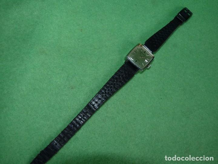 Dificil Reloj Bulova Automatico Acero 1967 Vint Comprar