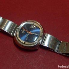 Relojes automáticos: RELOJ POTENS DE LUXE. VINTAGE.. Lote 131829035