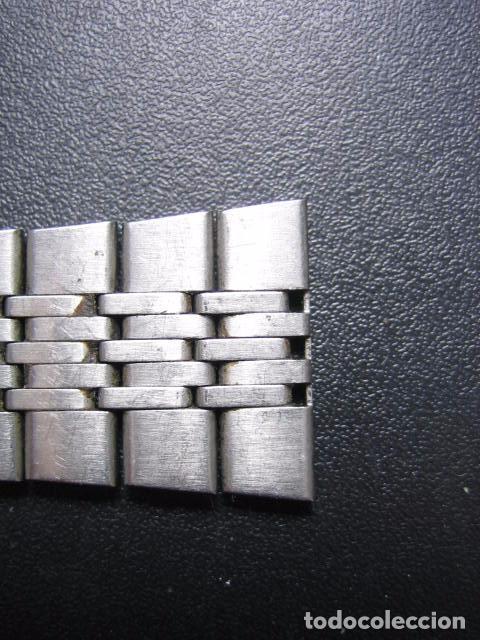 Relojes automáticos: Reloj automático Seiko. Funciona - Foto 8 - 84034360