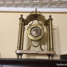 Relojes automáticos: RELOJ DE MESA AÑOS 80. Lote 84251388