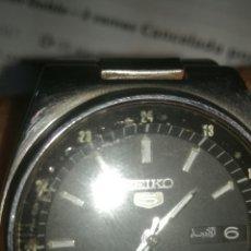 Relojes automáticos: RELOJ AUTOMÁTICO SEIKO. Lote 84664398