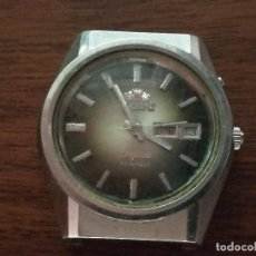 Relojes automáticos: RELOJ ORIENT AUTOMÁTICO AÑOS 70. Lote 84764808