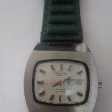 Relojes automáticos: RELOJ AUTOMÁTICO FILMONTY. Lote 85529028