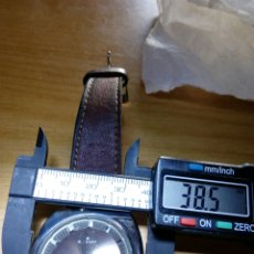 Relojes automáticos: RELOJ RADIANT BLUMAR, GRAN COLECCIONABLE SWISS. Lote 85904030