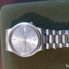 Relojes automáticos: RELOJ SEIKO 5 AUTOMATICO. Lote 86892560