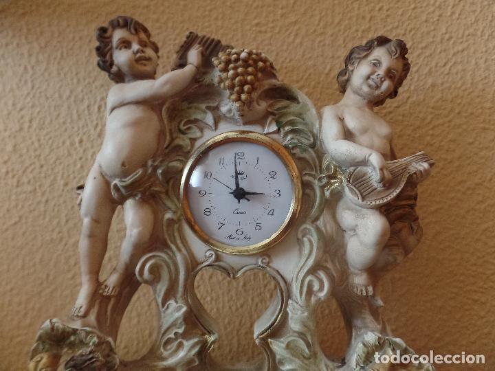 Relojes automáticos: Reloj Sobremesa - Foto 2 - 86959420