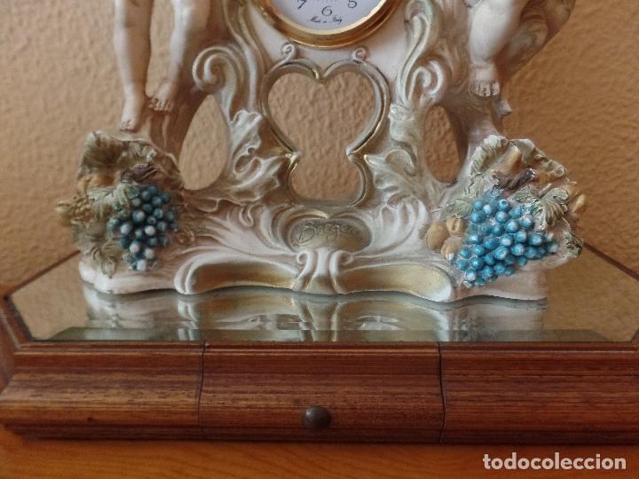 Relojes automáticos: Reloj Sobremesa - Foto 3 - 86959420