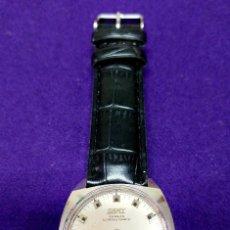 Relojes automáticos: ANTIGUO RELOJ DE PULSERA CAMY. SEACLUB. AUTOMATICO. EN FUNCIONAMIENTO. AÑOS 60-70. SWISS. CABALLERO. Lote 87143900