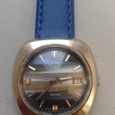 Relojes automáticos: RELOJ AUTOMÁTICO DE CABALLERO. MARCA ROTARY. FUNCIONANDO.. Lote 87300832