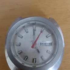 Relojes automáticos: RELOJ AUTOMÁTICO DUWARD AQUASTAR. Lote 87829660