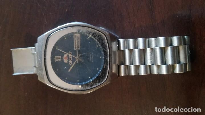ORIENT CRYSTAL 21 JEWELS (Relojes - Relojes Automáticos)