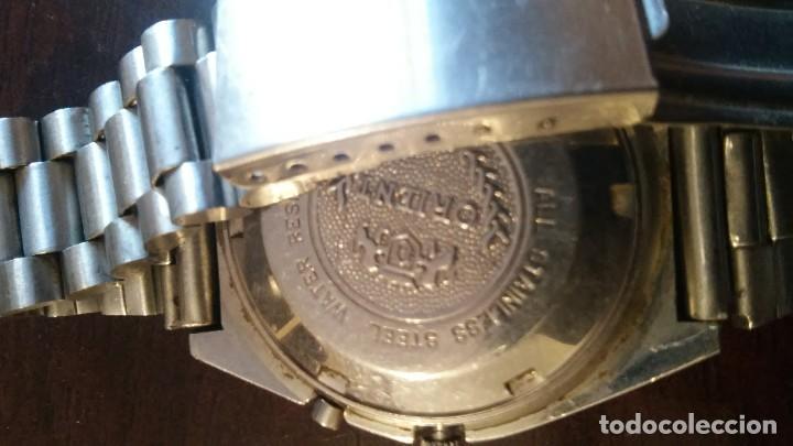 Relojes automáticos: orient crystal 21 jewels - Foto 2 - 88377416
