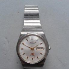 Relojes automáticos: RELOJ MARCA CITIZEN. AUTOMATICO DE CABALLERO. FUNCIONANDO.. Lote 88668936
