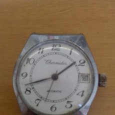 Relojes automáticos: RELOJ THERMIDOR AUTOMÁTICO. Lote 89345836