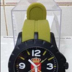 Relojes automáticos: RELOJ MILITAR TERCIO GRAN CAPITÁN N 1 NUEVO A ESTRENAR. CON SU CAJA Y SU PILA. .. Lote 89627320