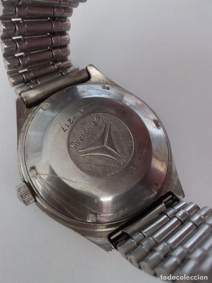 Relojes automáticos: Reloj Cyma Automático Conquistador By Synchron - Foto 3 - 90042708