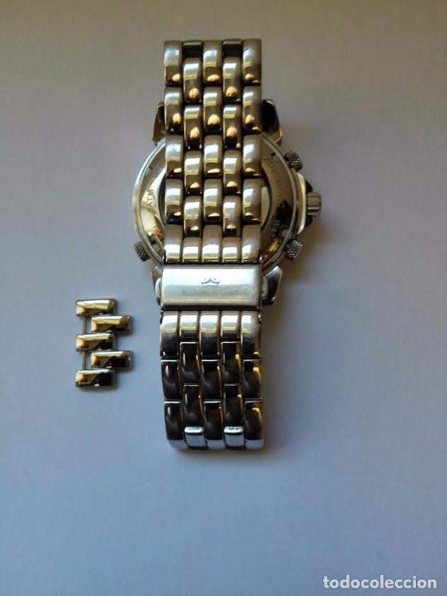 Relojes automáticos: RELOJ R&G KARTAGO - Foto 2 - 90082612
