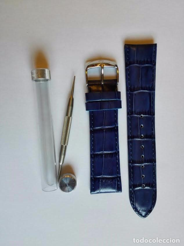 Relojes automáticos: RELOJ R&G KARTAGO - Foto 4 - 90082612
