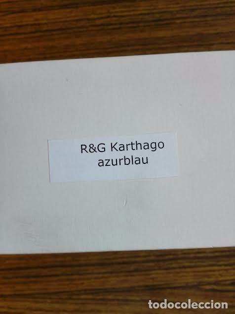 Relojes automáticos: RELOJ R&G KARTAGO - Foto 8 - 90082612