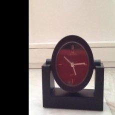 Relojes automáticos: RELOJ DE SOBREMESA. PUBLICIDAD CORTEFIEL. Lote 90117860