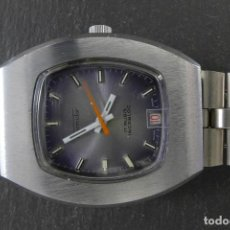 Relojes automáticos: RELOJ 15 THERMIDOR 17 RUBIS INCABLOC CALENDARIO VINTAGE. Lote 90670295