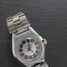 Relojes automáticos: RELOJ 17 THERMIDOR 17 RUBIS INCABLOC SWISS MADE VINTAGE. Lote 90670780