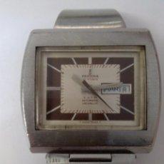 Relojes automáticos: ENORME RELOJ FESTINA AUTOMÁTICO. Lote 90739680