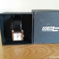 Relojes automáticos: RELOJ DE SEÑORA CC.OO.. Lote 91179795