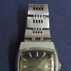 Relojes automáticos: ORIENT 21 JEWUELS. CORREA ORIGINAL.FUNCIONANDO.. Lote 91478800