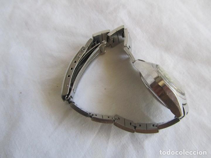 Relojes automáticos: Reloj automático de señora Citizen funcionando - Foto 7 - 91641520