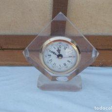 Relojes automáticos: RELOJ DE SOBREMESA METRAQUILATO. Lote 92351685