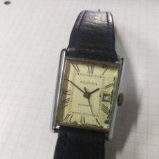 Relojes automáticos: RELOJ FESTINA AUTOMATICO FUNCIONANDO. Lote 92825110