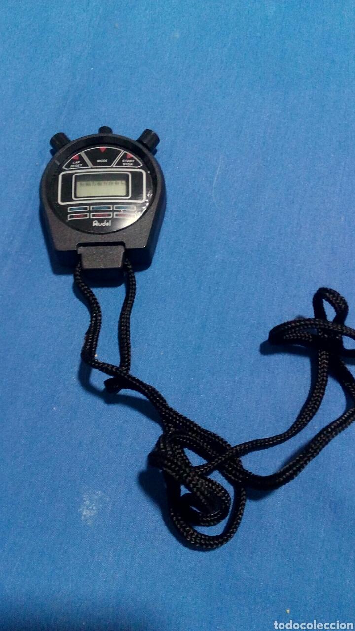CRONOMETRO DIGITAL AUDEL (Relojes - Relojes Automáticos)